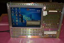 Cutler Hammer D73WNXXXXXXX 10.4 IN Display C-H2 D73WN D73 Work Station 4.0