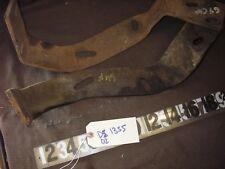 #1355D2 Cadillac 1964 bumper brackets