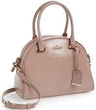 Kate Spade Women Bag Cedar Street Small Pearl Patent Leather Rosewater
