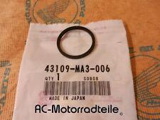 HONDA NX 250 PC 800 anello di tenuta pistoni freno piccolo Bremssattel DUST SEAL PISTON