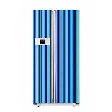 Increíble Colorido Strips-Nevera A Prueba De Agua Nevera Cocina pegatinas
