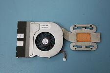 Sony Vaio VGN-N11M VGN-N21S VGN-N31Z Heatsink Fan Thermal Module 073-0002-2494_A