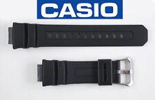 CASIO ORIGINAL WATCH BAND  STRAP AWG-101 AWG-100 AW-590 AW-591 G-7700 AWR-M100