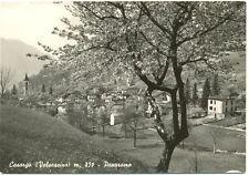 CASARGO - VALSASSINA - PANORAMA (LECCO)