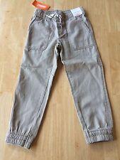 NWT Gymboree Boys Pull on Pants Khakis Jogger  2T,4,5,5T,8