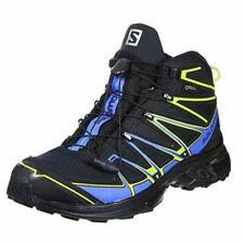 Salomon X-Chase Mid GTX ® Men's Running / Hiking Shoes 391832 18G