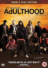 Adulthood (DVD, 2008, 2-Disc Set)