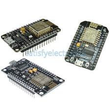 ESP8266 ESP-12E CH340G CP2102 nodemcu Lua Wifi Internet Board de Desarrollo Módulo
