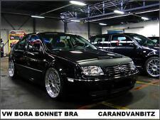 VW BORA BONNET BRA