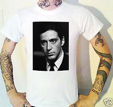 Al Pacino T SHIRT Parrain Corleone Mafia