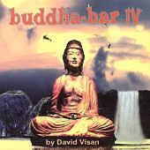 Buddha-Bar, Vol. 4 by David Visan (CD, 2 Discs, Tbc)
