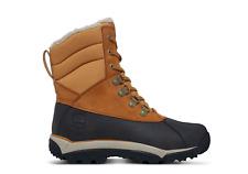 Timberland Men's Boots A1GY1 Rime Ridge V PrimaLoft gefüttert Waterproof Wheat