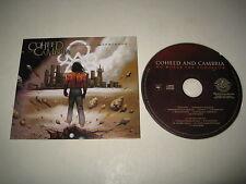 Coheed and Cambria/no World dilli Tomorrow (Columbia 88697 18402 2) CD Album
