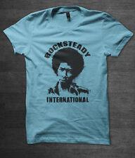 JACKIE mittoo Reggae T Shirt Jamaica Ska Musica DUB Bob Marley Dennis Brown