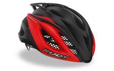 Bicycle Helmet Rudy Project Racemaster Black-Red Matt