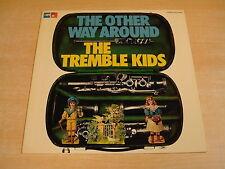TREMBLE KIDS - THE OTHER WAY AROUND / JAZZ LP