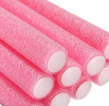 New 10Pcs Curler Makers Foam Bendy Twist Curls Tool DIY Trendy Hair Rollers