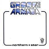 CD ALBUM - Groove Armada - Northern Star
