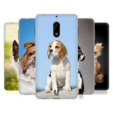 HEAD CASE DESIGNS POPULAR DOG BREEDS SOFT GEL CASE FOR NOKIA PHONES 1