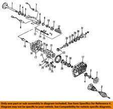 GM OEM Front Axle-Actuator 26060073