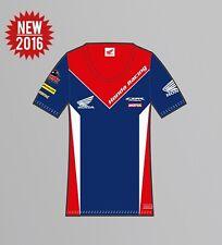 2016 Official Honda  Racing Woman's T shirt