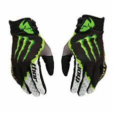 THOR Motocross ATV Enduro Bike Cycling BMX Gloves Fox Monster Thor TLD FOX 01