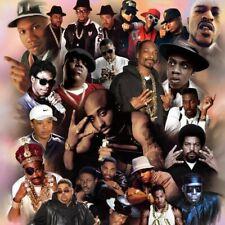 Rap Hip Hop & Electro Sample Collection