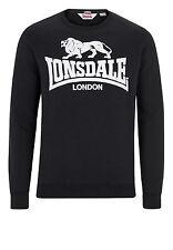 Lonsdale Slimfit Sweatshirt Gosport