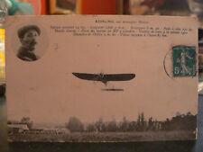 cpa aviation avion aviateur kuhling monoplan bleriot