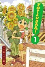 Yotsuba&!: v. 1-Kiyohiko Azuma