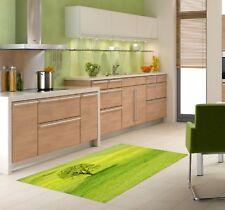 3D Gazon Arbre 722 Cuisine Tapis Sol Murales Mur Imprimer mur AJ papier peint UK Kyra