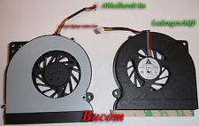Für ASUS X52D X52 X52J X52N-SX304V X52F Lüfter Cooling Fan Pervane NEU