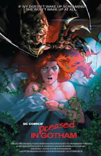 DCEASED #1-2 | Main & Variants Blank Horror | DC Comics | 2019 VF/NM