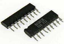 BA3812L Original New ROHM  Integrated Circuit