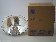 LAMP ALOGENA PAR 64 VNSP 250W 600W 28V 1000W 120V GX16D GE BLINDER 42552 40576