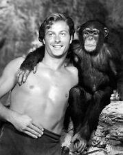 Lex Barker Tarzan's Magic Fountain [1038968] 8x10 photo or Poster