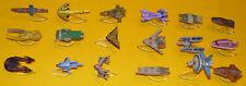 Babylon 5 - Micro Machines zum aussuchen