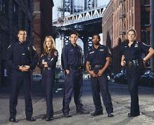 "Kim Raver/Eddie Cibrian & Cast [Third Watch] 8""x10"" 10""x8"" Photo 59969"