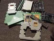 Playmobil Einzelteile Sheriff Office 3786 Western (WG20)