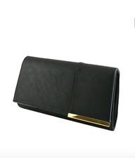 Magnetic Button Flap Clutch Bag Women Clutch Bag