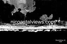 Mantaloking NJ Unique Aerial Photo Prints from 1920, 1933 & 1962