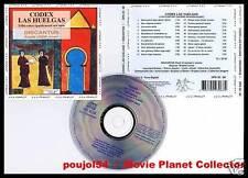 CODEX LAS HUELGAS (CD) Discantus , B.Lesne 1992