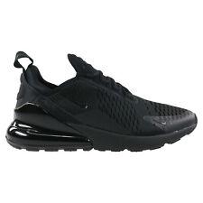 Nike Air Max 270 Sneaker Schuhe Herren Schwarz AH8050 005