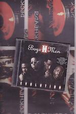 boyz 2 men (evolution)