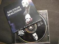 """SAVIOUR MACHINE """"LIVE IN DEUTSCHLAND"""" - CD"""