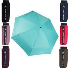 Tom Tailor Ultramini Regenschirm Umbrella klein Mini verschiedene Farben 229 TT