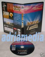 BIBLIJA DVD Postanak Engl,Hr,Slo Adam Eva Noina Arka Bog Omero Antonutti Isus
