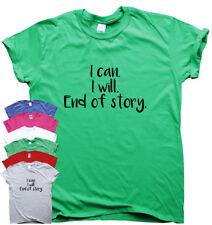 Camisetas De Entrenamiento Top para mujer para hombre correr motivacionales Camiseta Entrenamiento Ropa