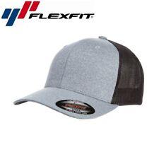 Flexfit Mesh Trucker Cap Kappe Basecap Baseballcap Fullcap Hut Mütze Flexcap