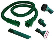 Kit d'accessoires set avec tuyau d'aspiration et Jet